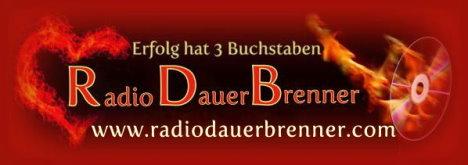 Radiodauerbrenner